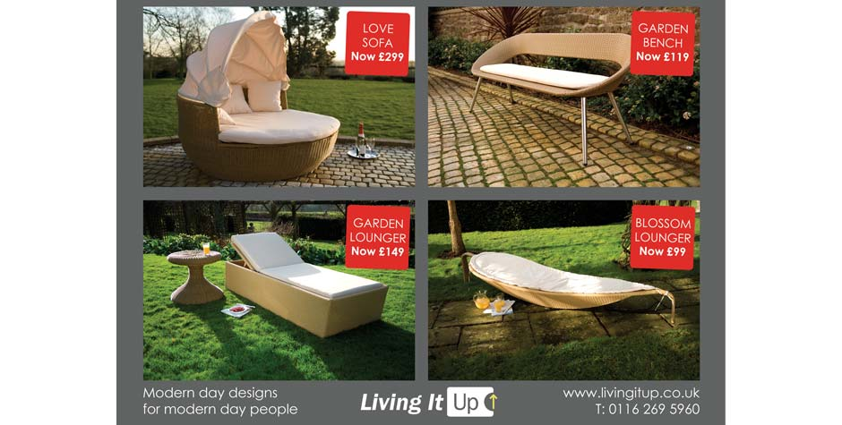 Living It Up Garden Furniture Living it up garden range magazine adverts s1te living it up garden range magazine adverts workwithnaturefo